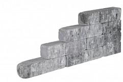 Blockstone (getrommeld) Gothic