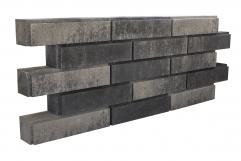 Allure Block Linea Gothic