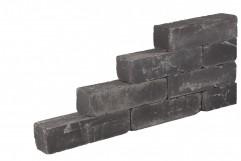 Blockstone (getrommeld) Black